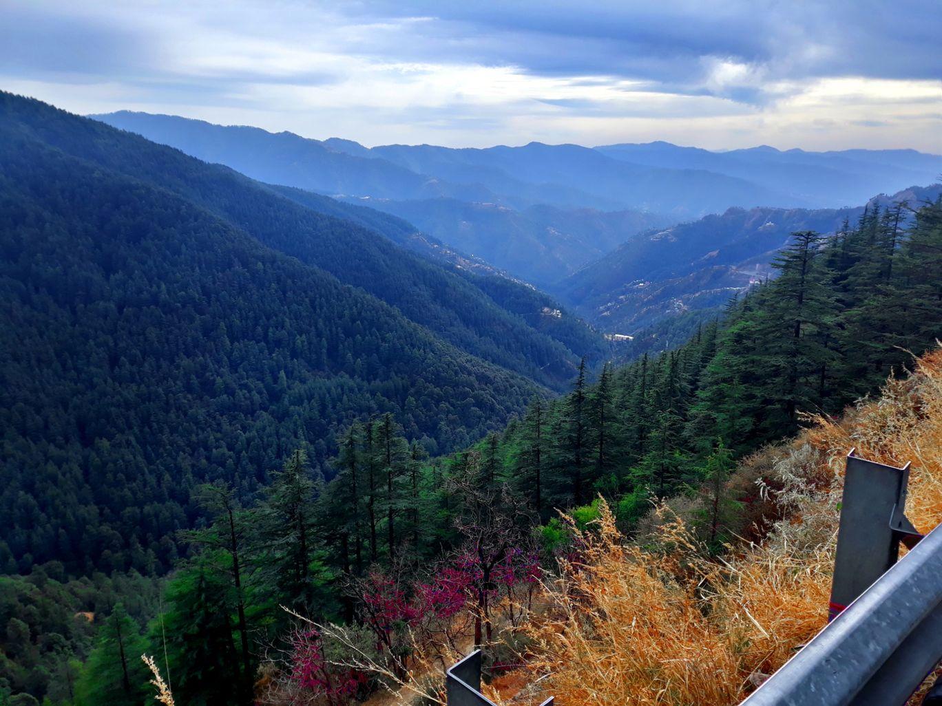 Photo of Shimla By Arjun Dhankar
