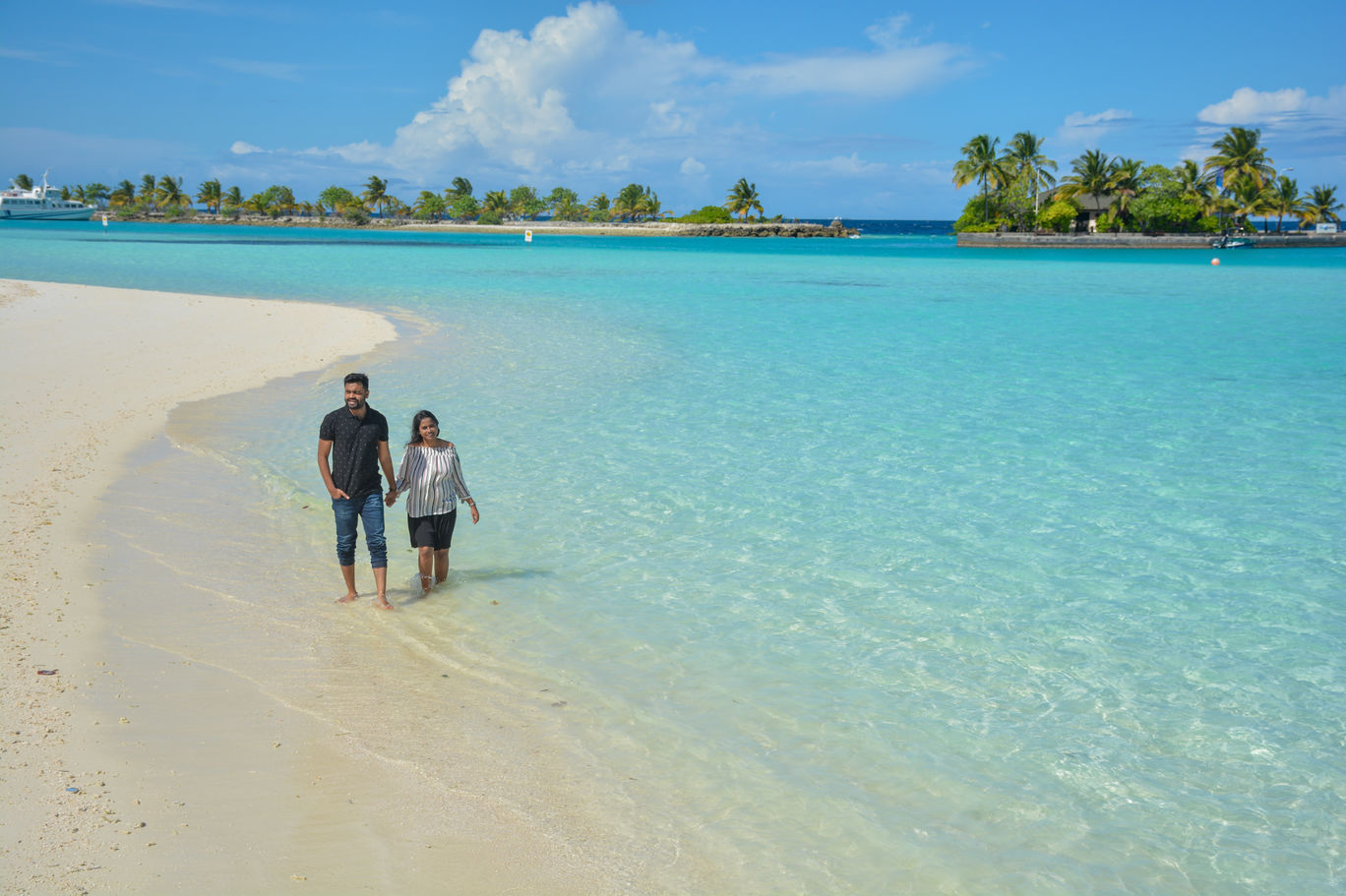 Photo of Maldives By sumanth parakala