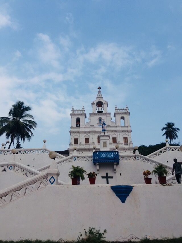 Photo of Goa By Naman Kapoor
