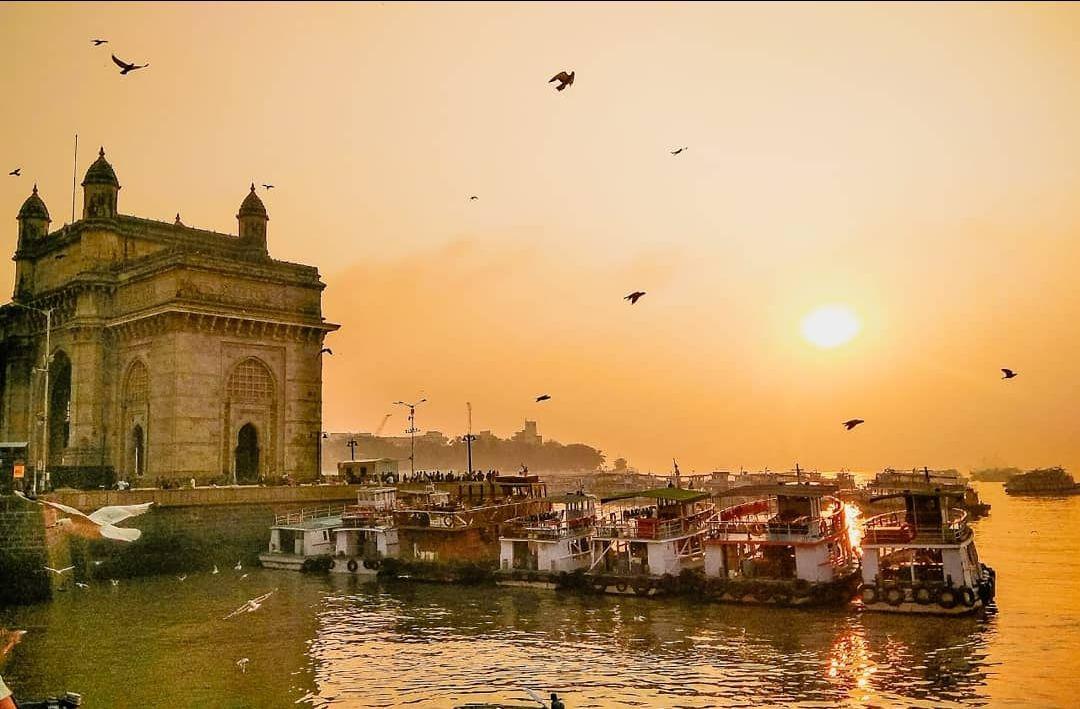 Photo of Mumbai By Anish Vishwakarma