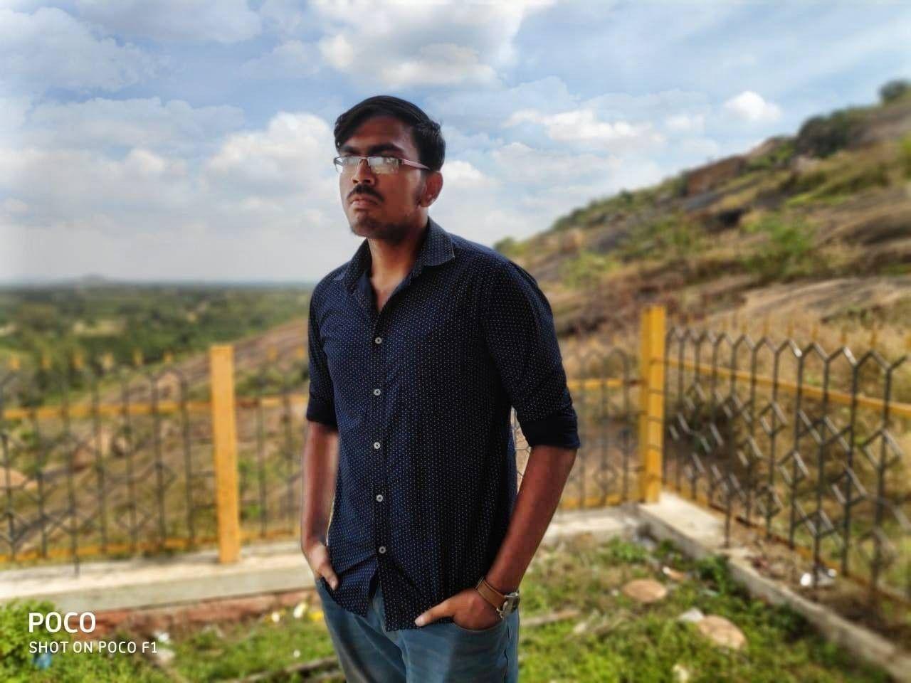 Photo of Chickmagaluru By Rajath Raghu Rao