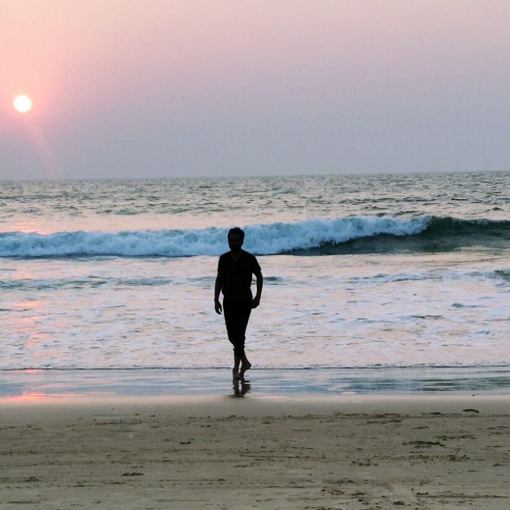 Photo of Goa By Tushar Chavan