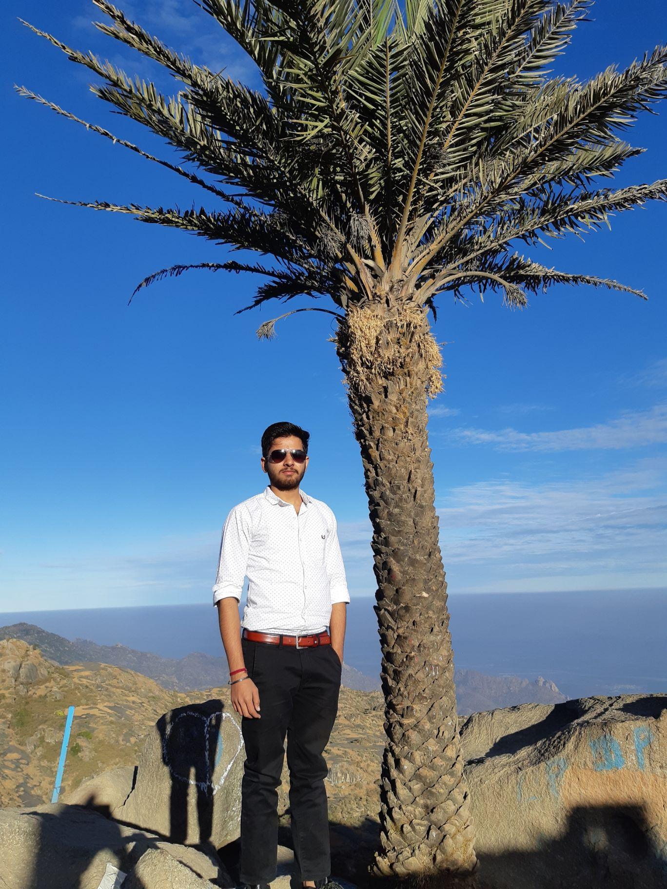 Photo of Mount Abu By Pradhyuman Singh Rathore