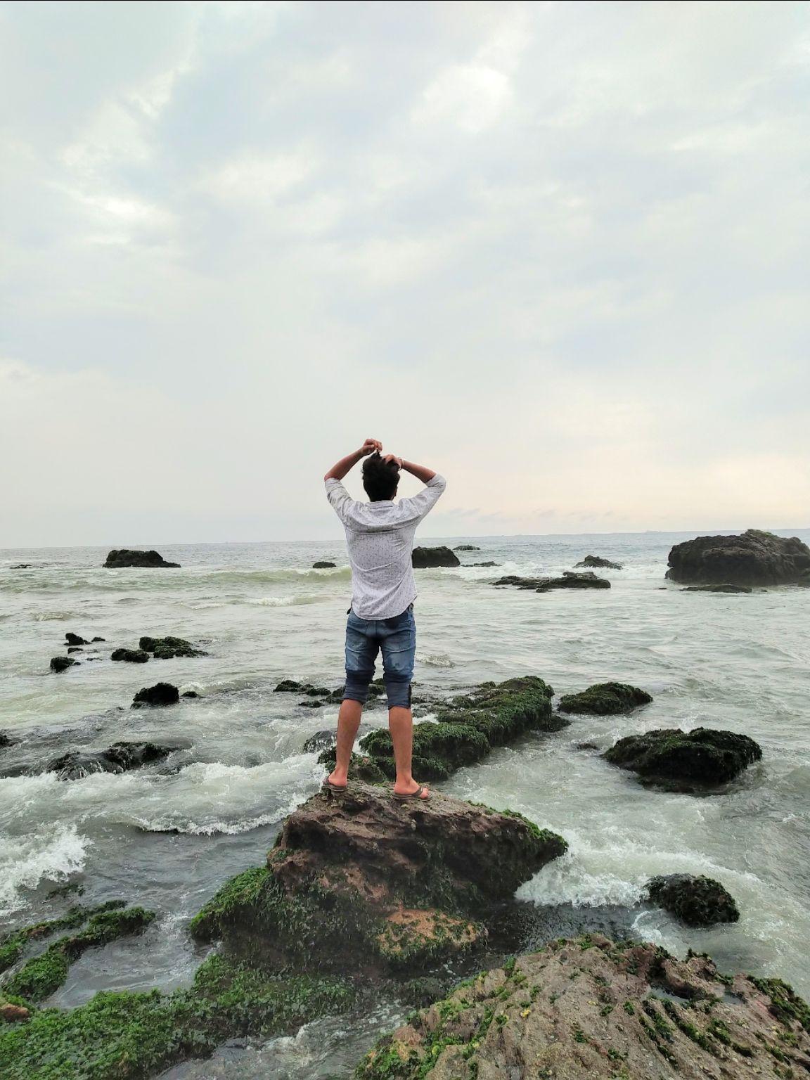 Photo of R K Beach By Pradhyuman Singh Rathore