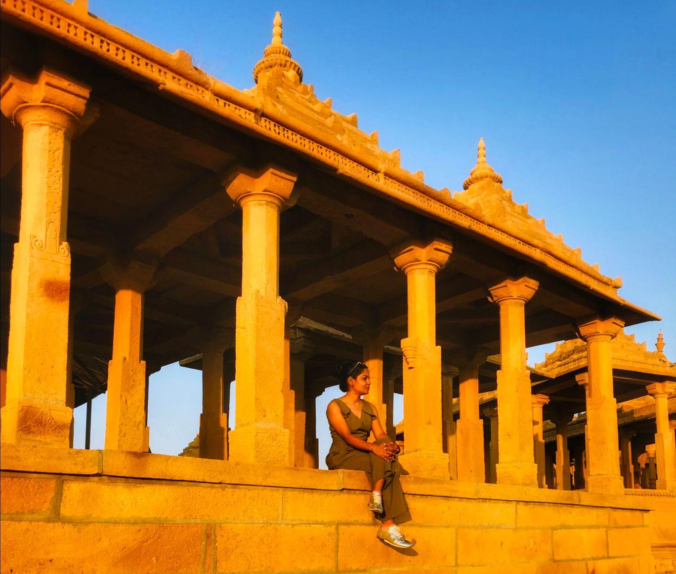 Photo of Rajasthan By Geetu Mohandas