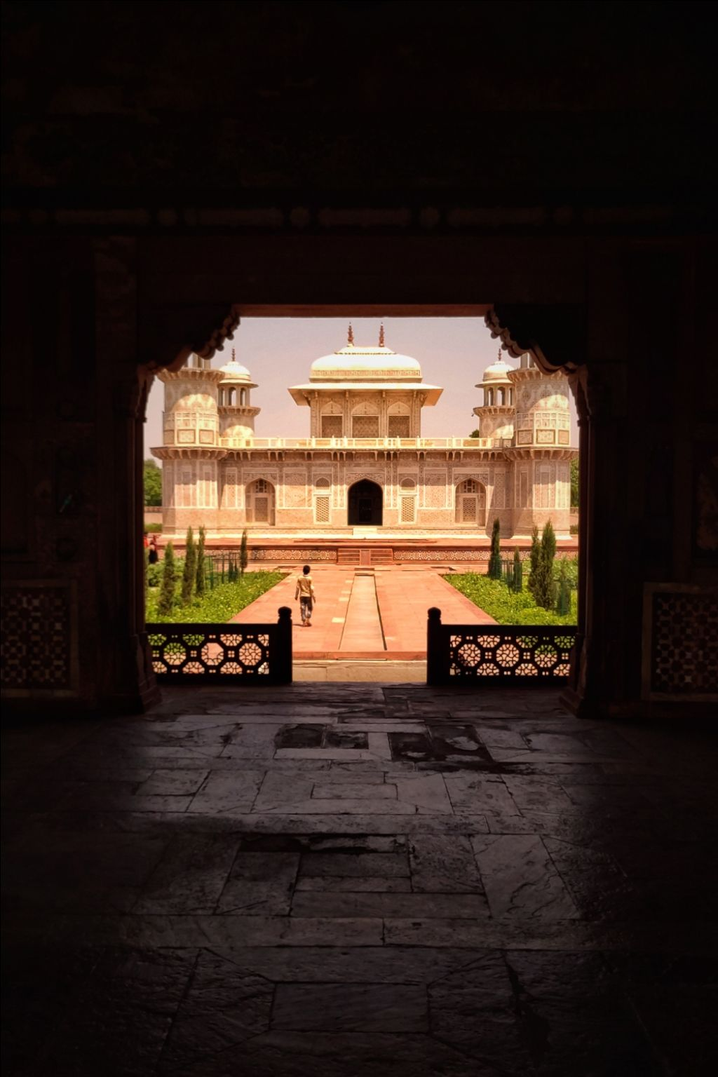 Photo of Itmad-ud-Daula By Åarunhi SV