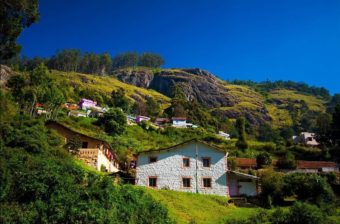 Photo of Ooty By Abinash