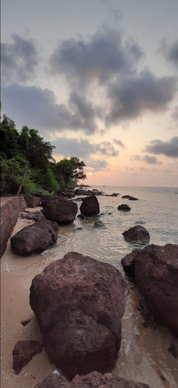 Photo of Betul Beach By Nikhil Panari