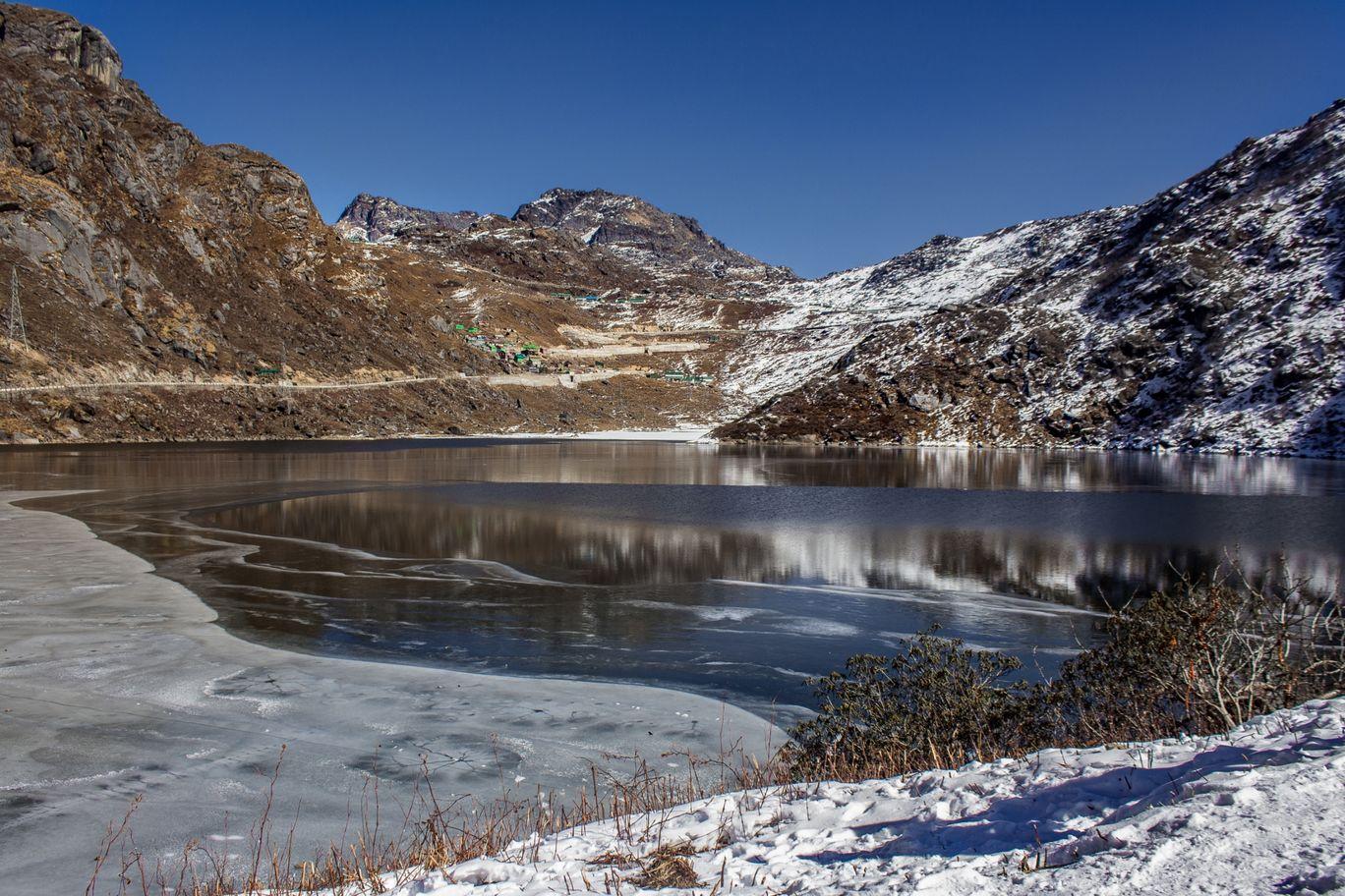 Photo of Tsomgo Lake By NIKHIL KERKETTA