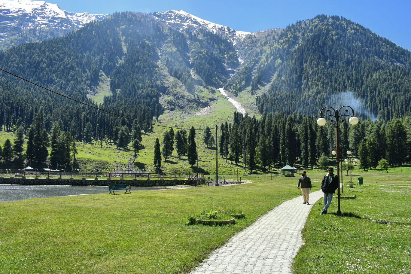 Photo of Pahalgam By Prasad Birajdar
