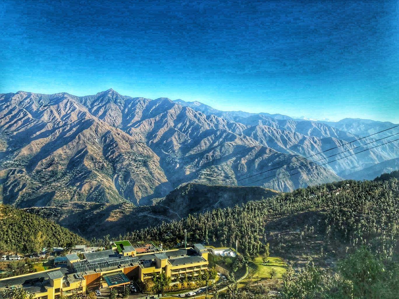 Photo of Uttarakhand By PRIYANKA GAIKWAD