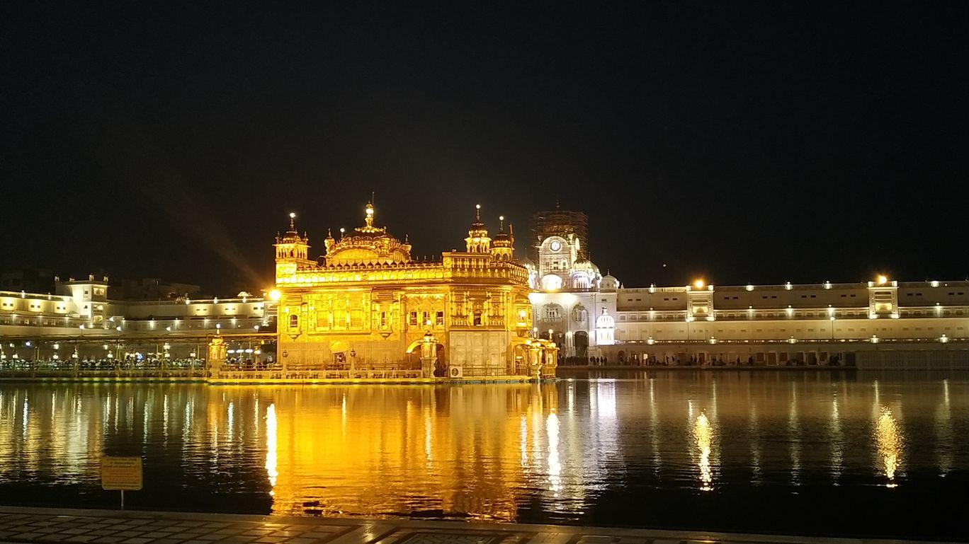 Photo of Amritsar By Sweta Vyas