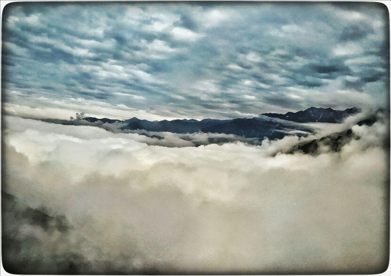 Photo of Rohtang Pass By Abhishek Gupta
