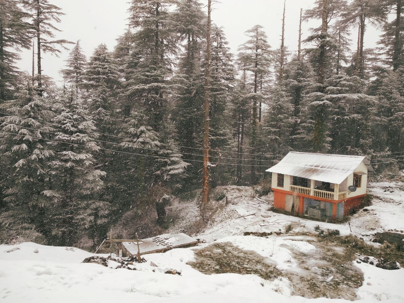 Photo of Dalhousie By Bhavya Sharma