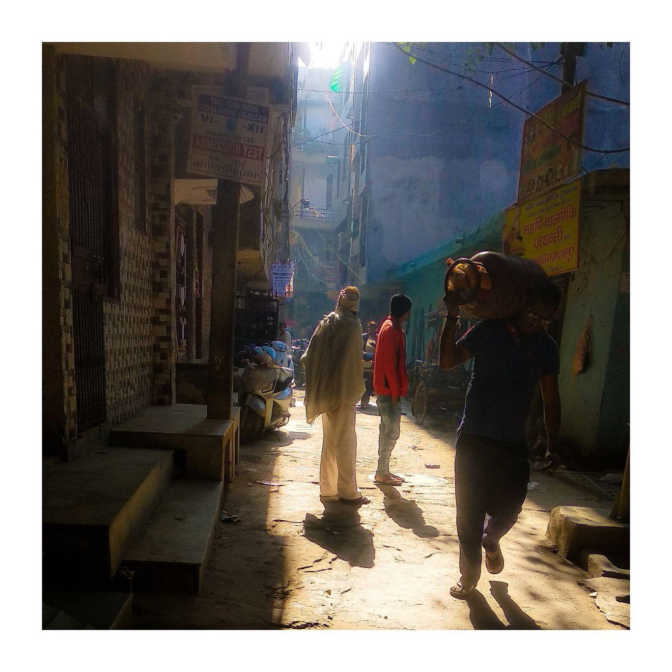 Photo of Delhi By Linkin Avenue