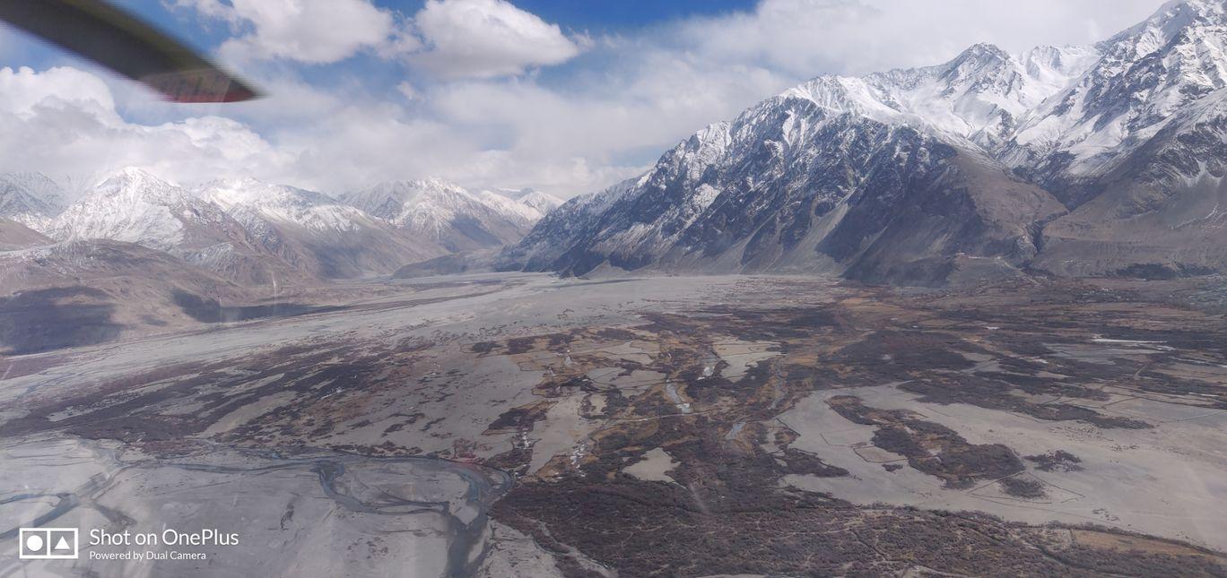 Photo of Ladakh Vacation By Tushar Sharma