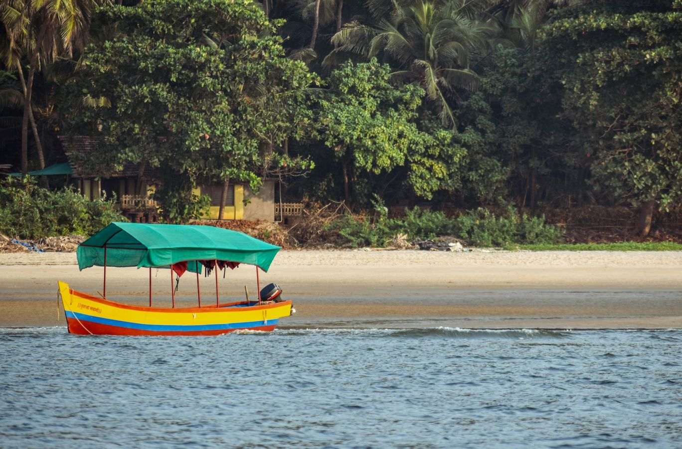 Photo of Tarkarli Beach By rajeshwar yadav