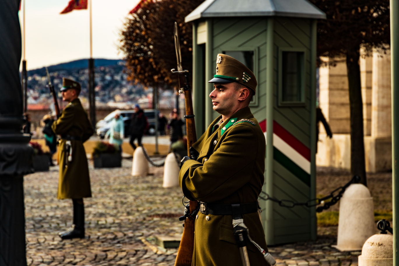 Photo of Budapest By Rob Moore