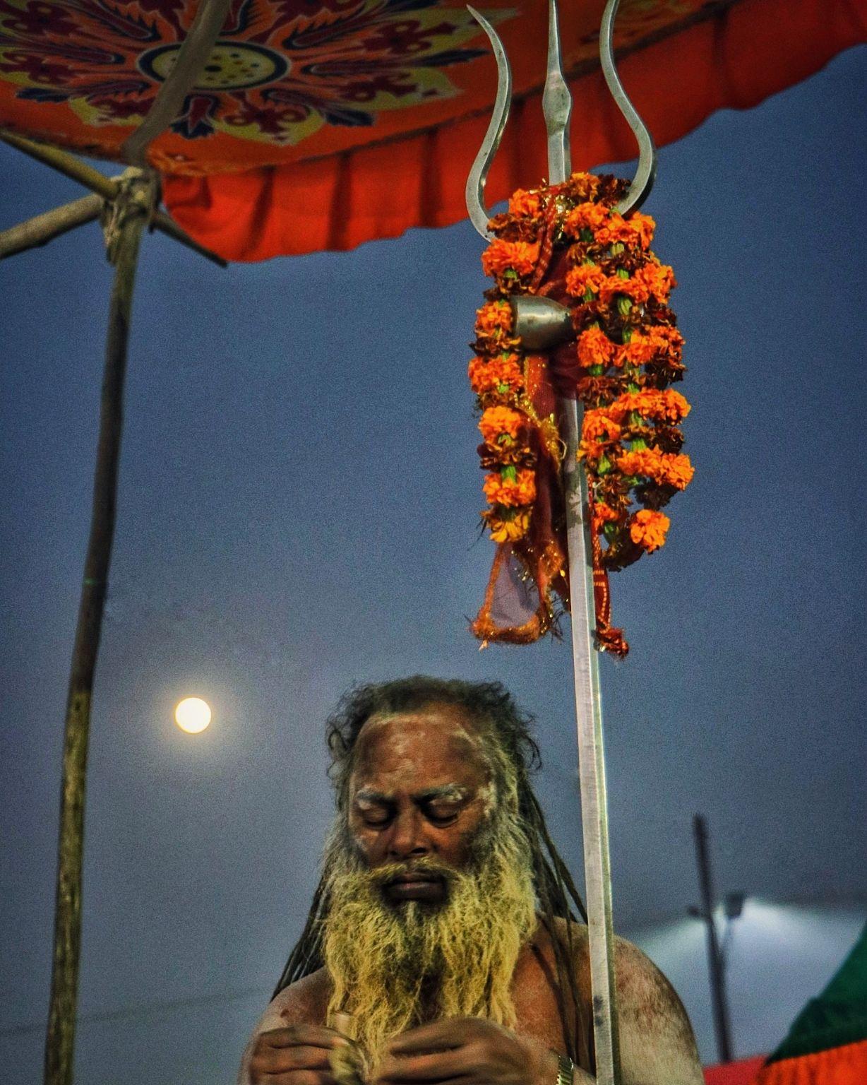 Photo of Prayagraj By thehdsoul