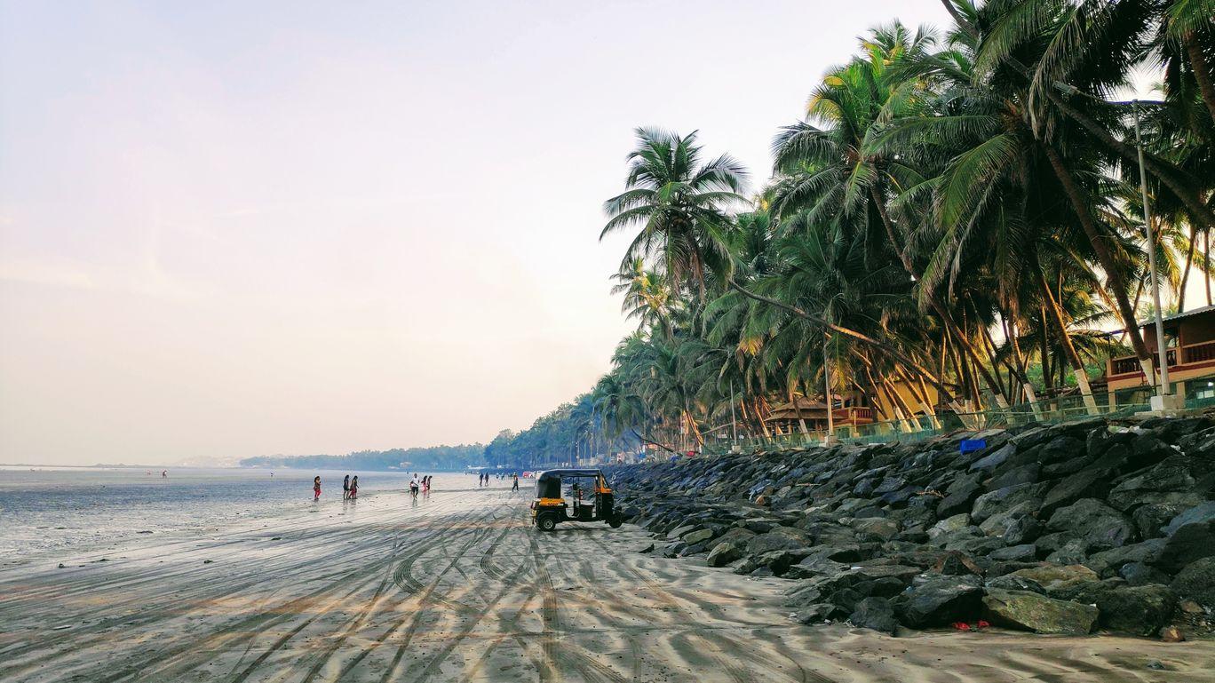 Photo of Gorai Beach By Prakash Choudhry