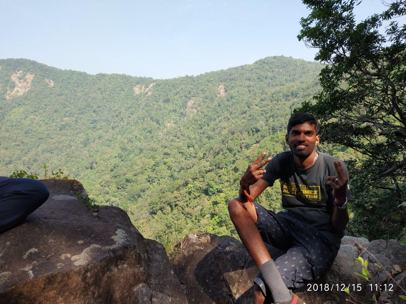 Photo of Mylapore By Praba Prakash