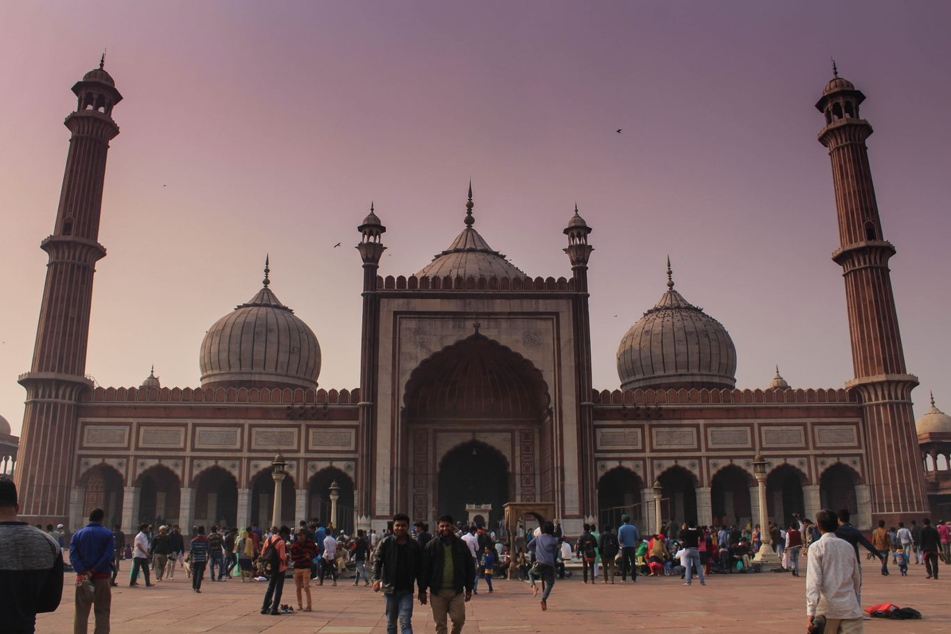 Photo of Delhi By Suman Mahapatra