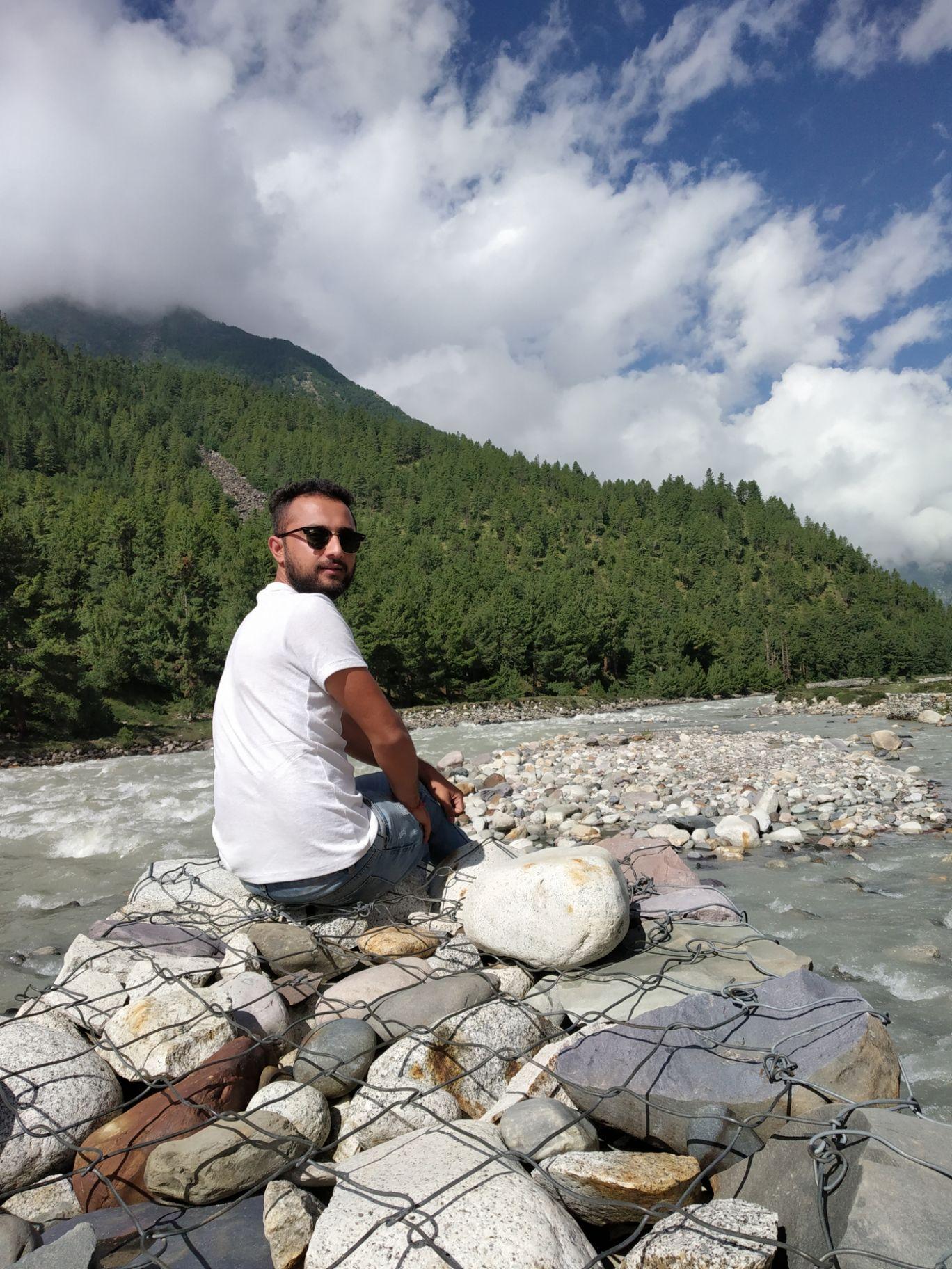 Photo of Chitkul By Navneet Ghezta