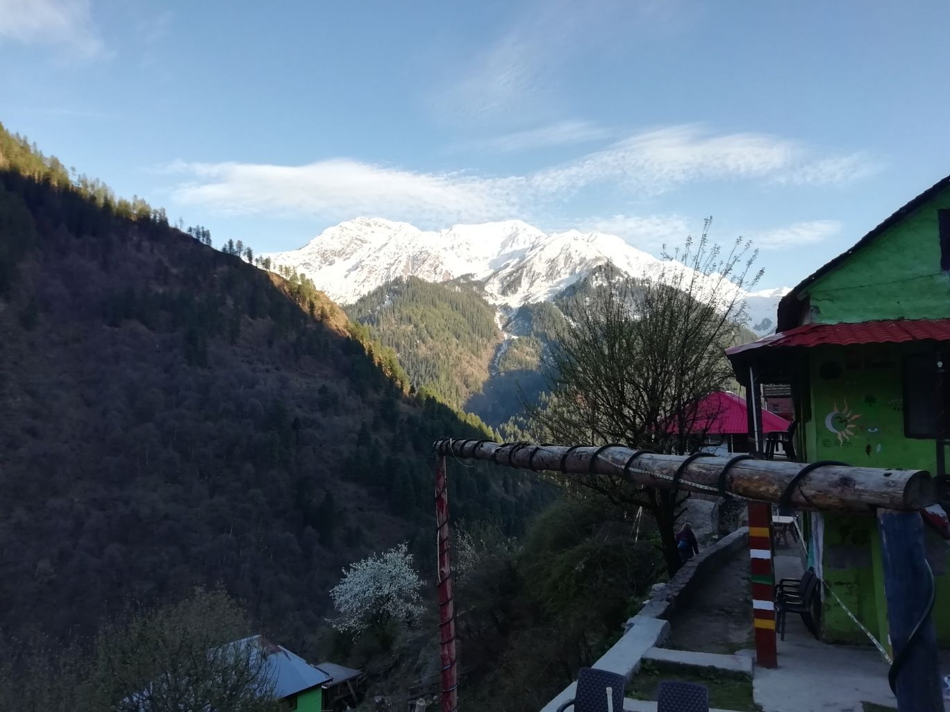 Photo of Kasol By Hippie Heart