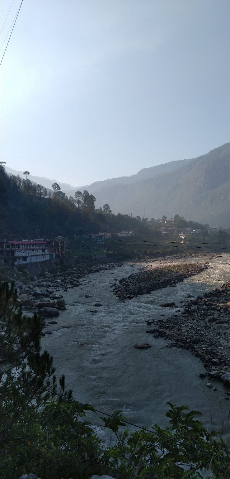 Photo of Gangotri By SSH