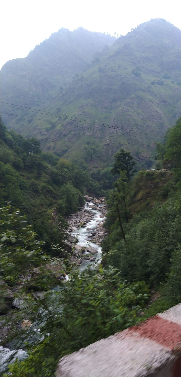 Photo of Yamunotri By SSH