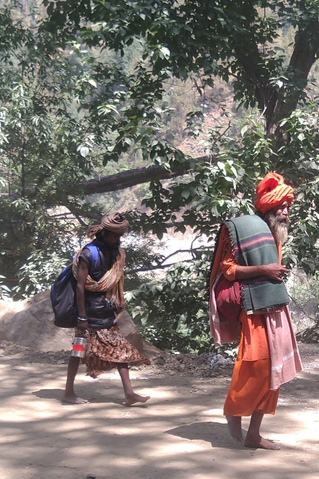 Photo of Baba Kedar ke Dham By SSH