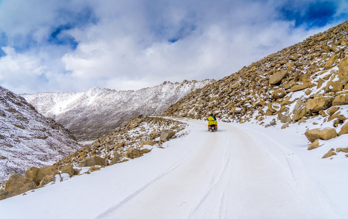 Photo of Leh By Omer
