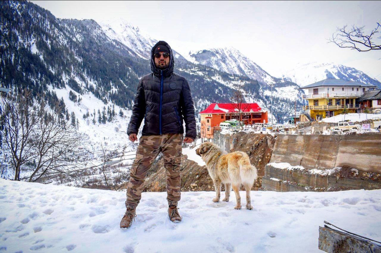 Photo of Sangla By Naeem Ahmed