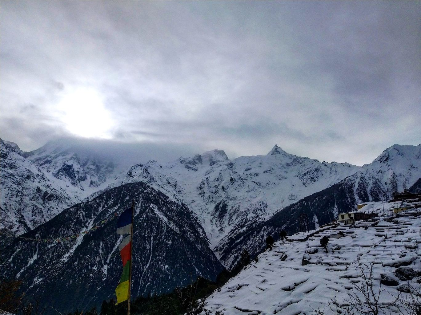 Photo of Kalpa By Naeem Ahmed
