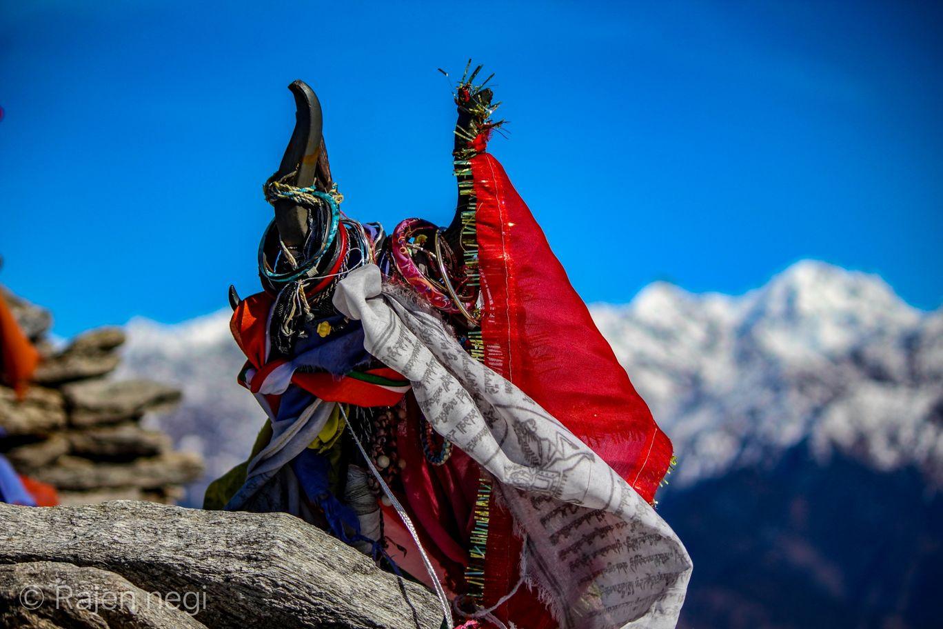 Photo of Kedarkantha Peak By Trekking World