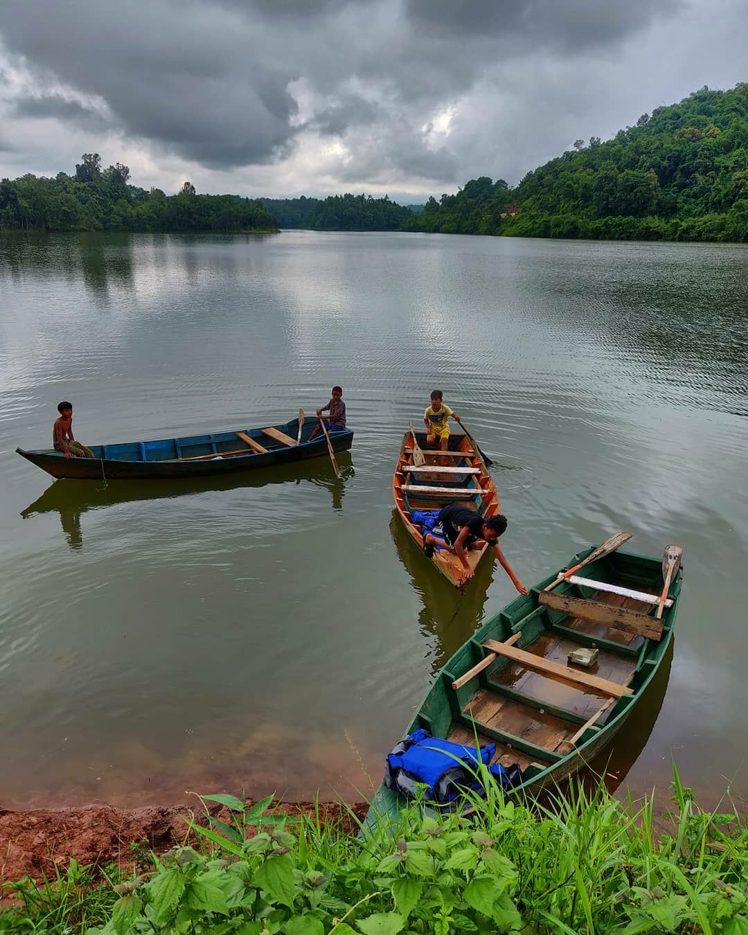 Photo of Nongmahir By Pawan Dudhoria