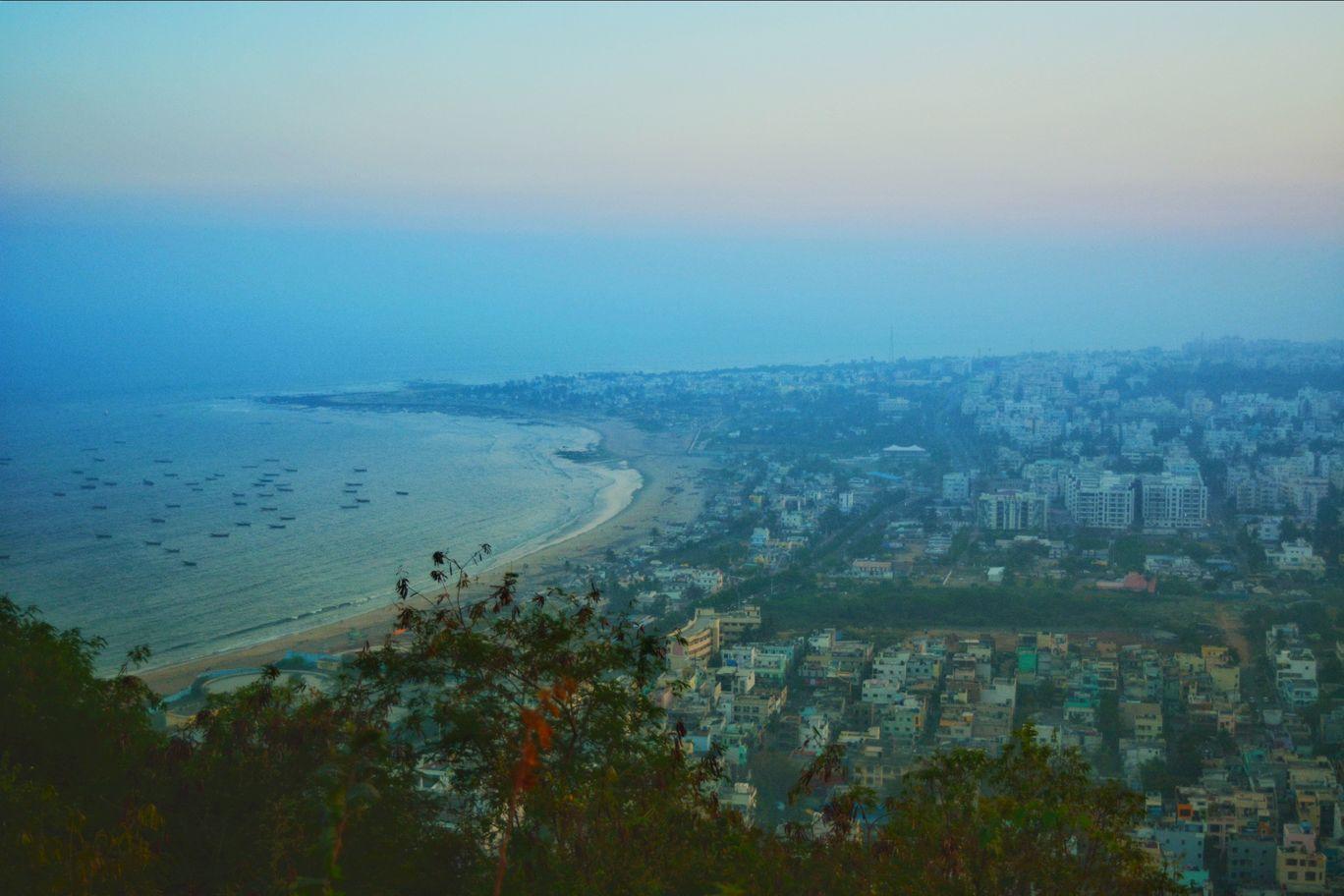 Photo of Kailasagiri By Advait Wyawahare