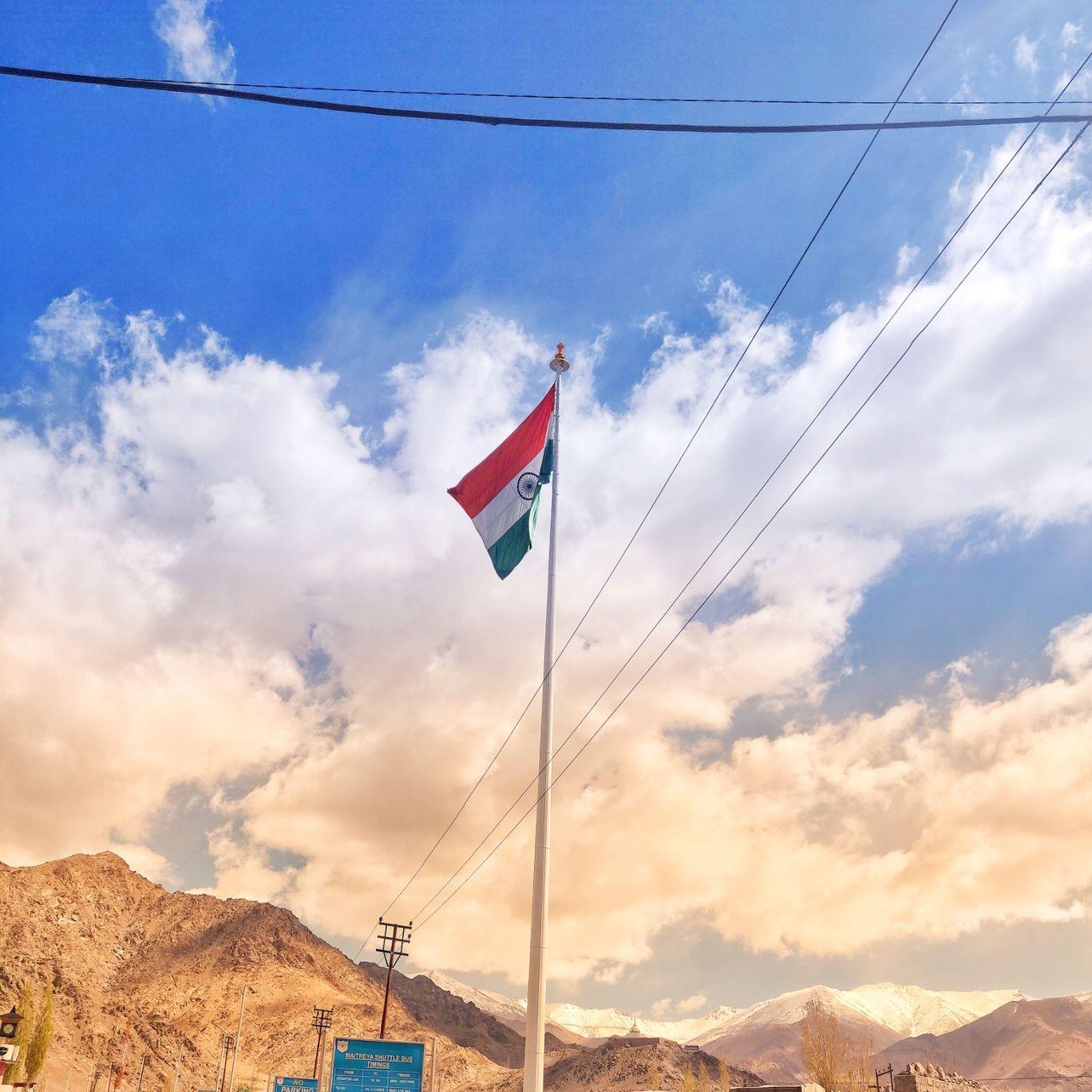 Photo of Ladakh By Ajay Kumar