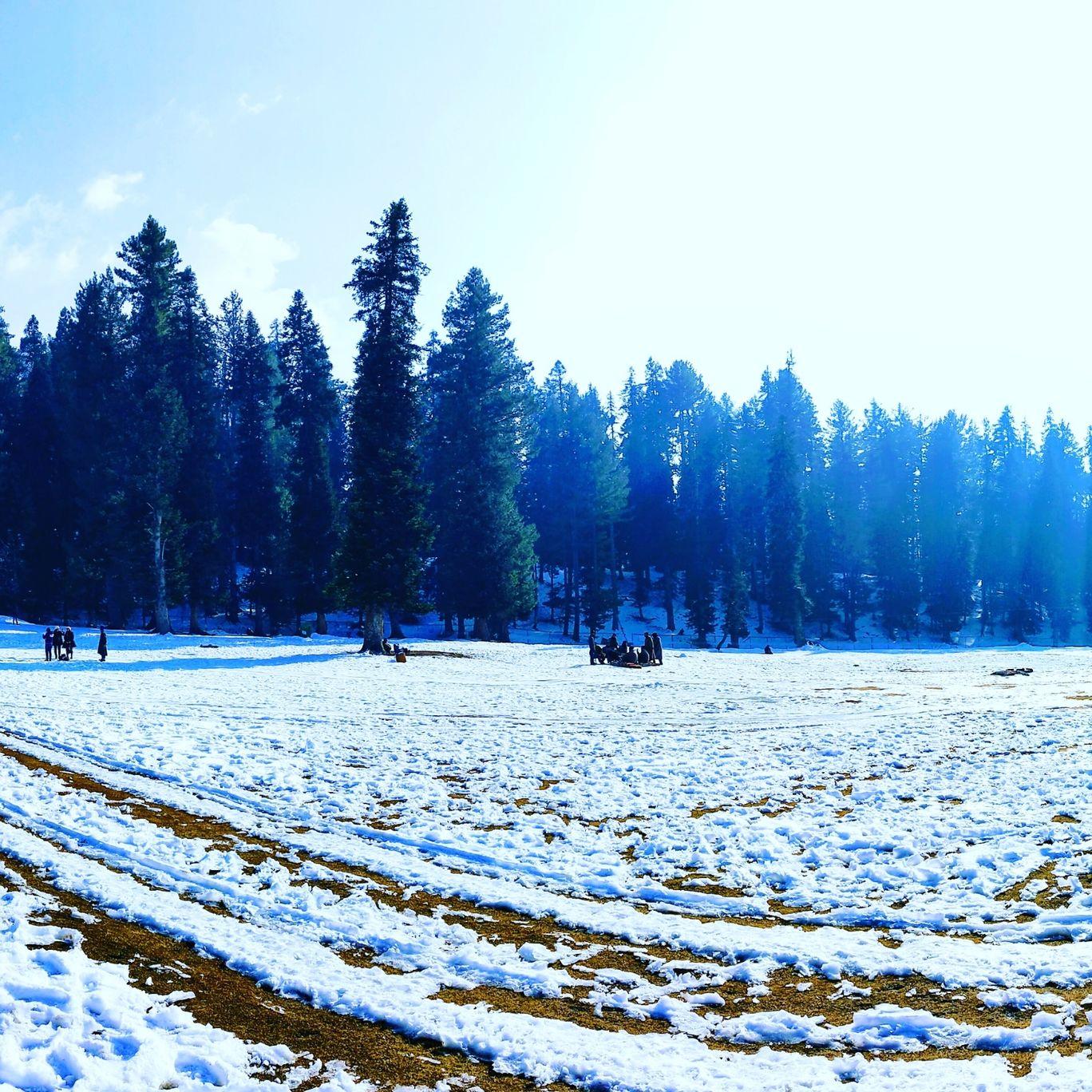Photo of Jammu and Kashmir By Subash Konar