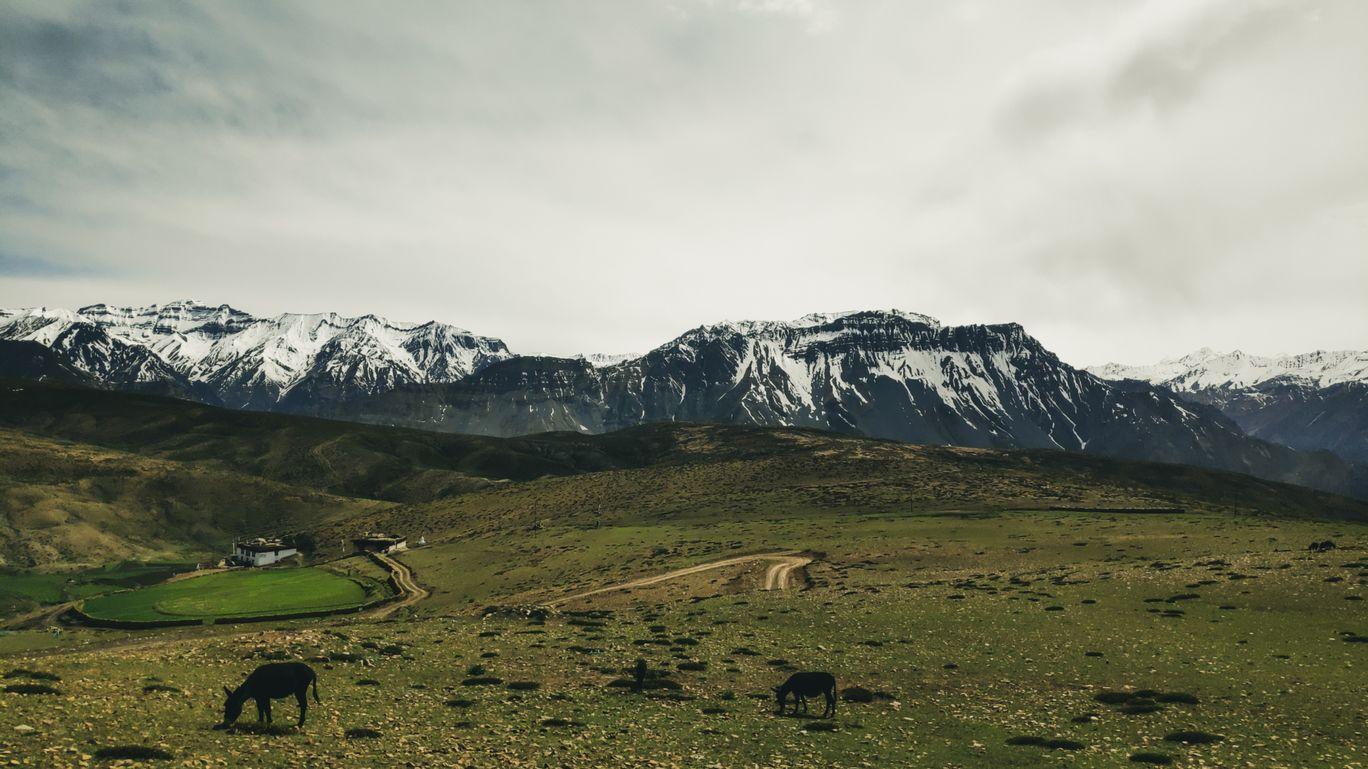Photo of Spiti Valley Trip By kamran khan