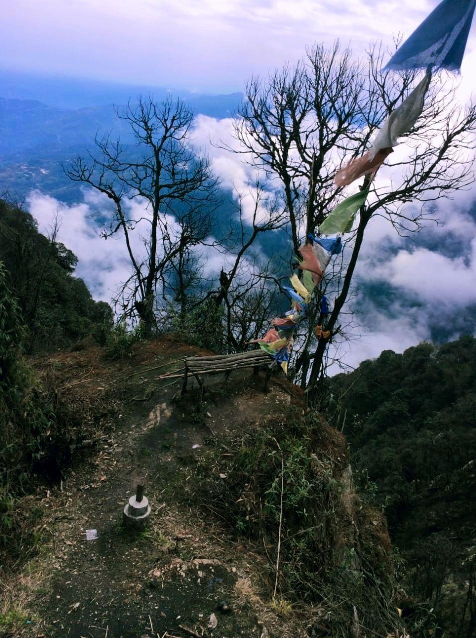 Photo of Sikkim By Kavita