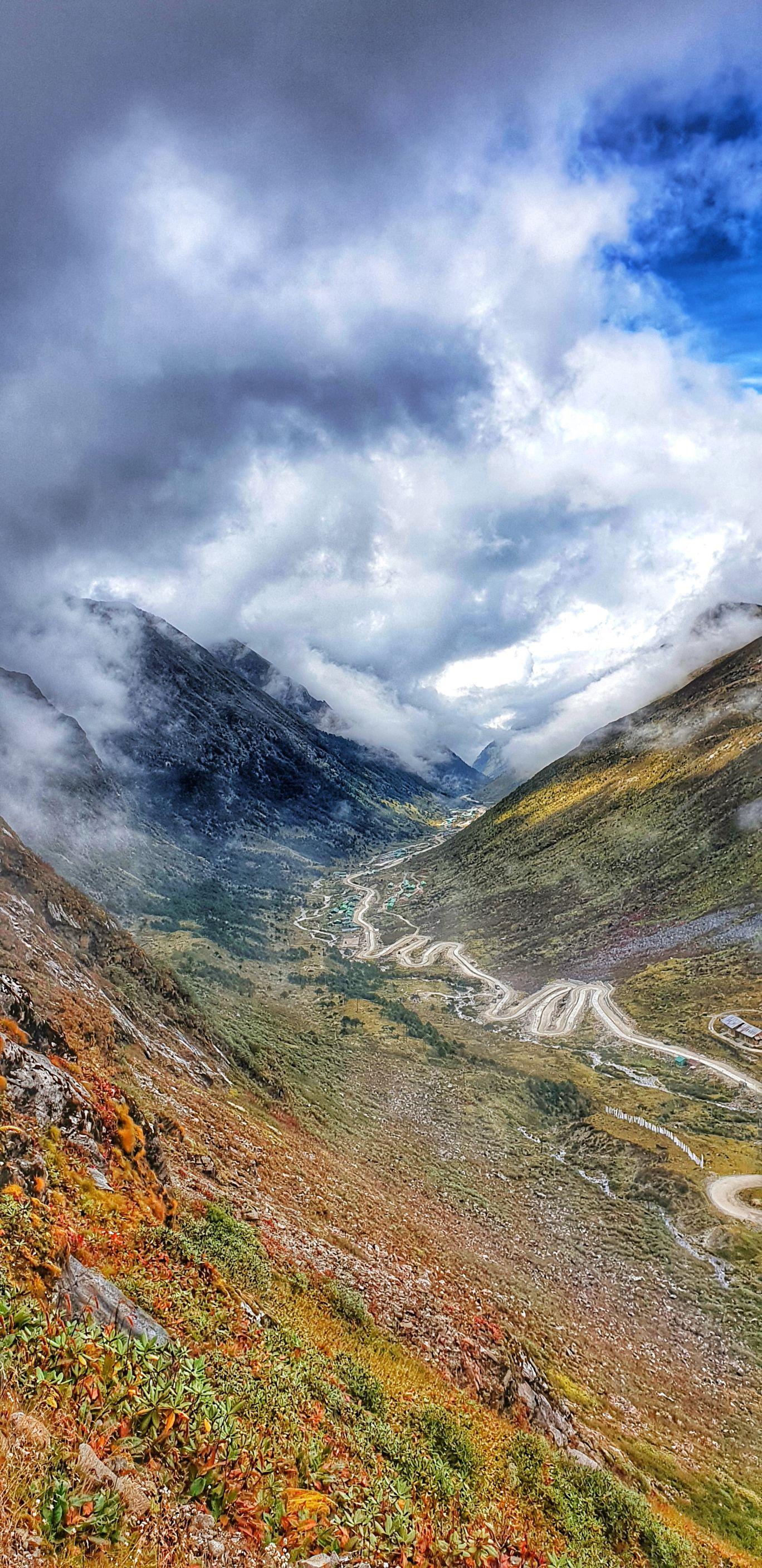 Photo of Sela Pass By Abhishek Mishra