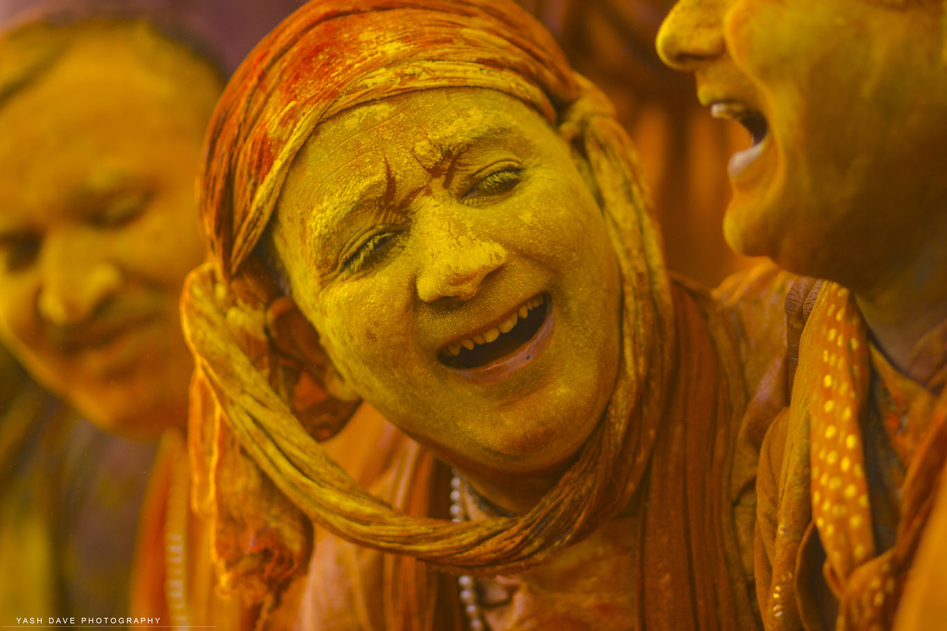 Photo of Vrindavan By Yash Dave