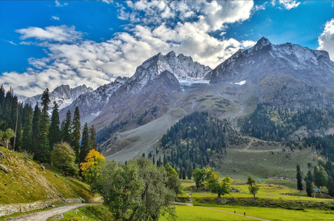 Photo of Sonamarg By Arshad Ameen