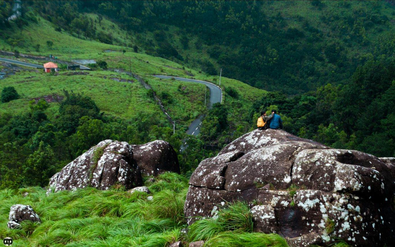 Photo of Ponmudi Hill Station By Arshad Ameen