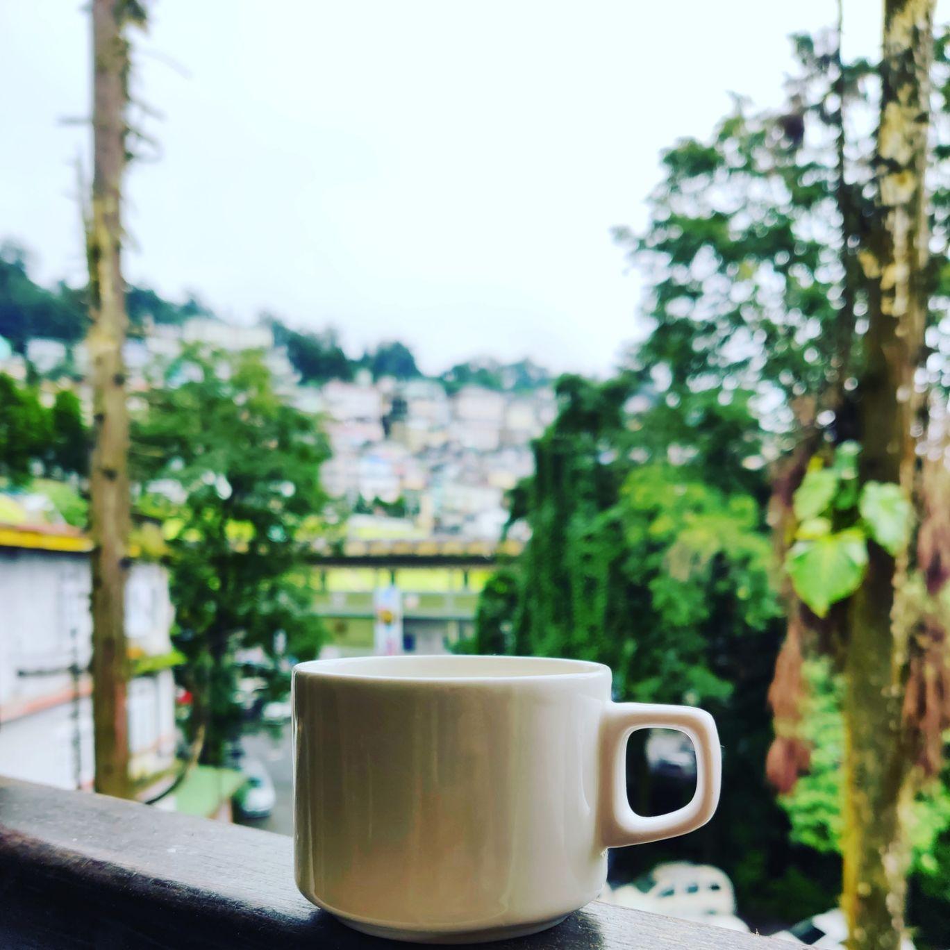 Photo of Darjeeling By Yash Verma