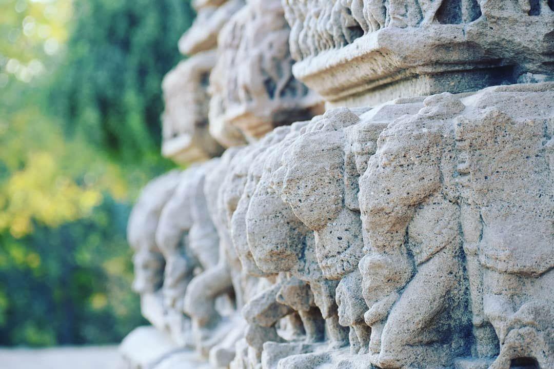 Photo of Modhera Sun Temple By Hemant Patel