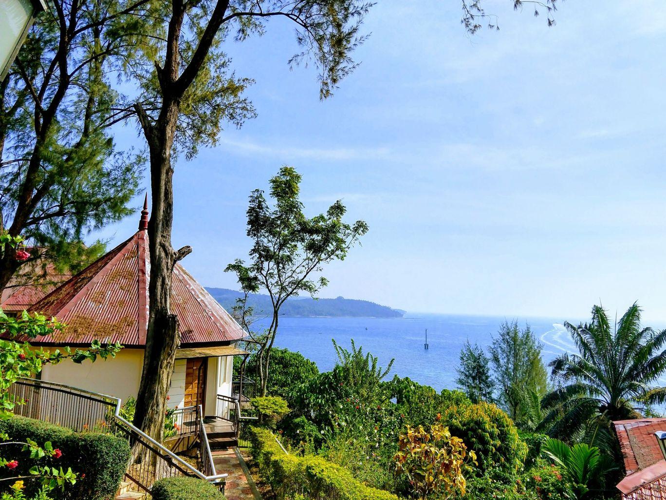 Photo of Megapode Resort By tulika pandey