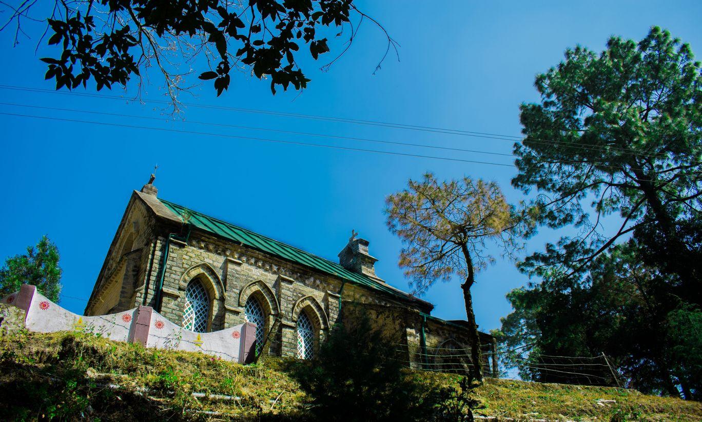 Photo of Lansdowne By Kartik Agarwal