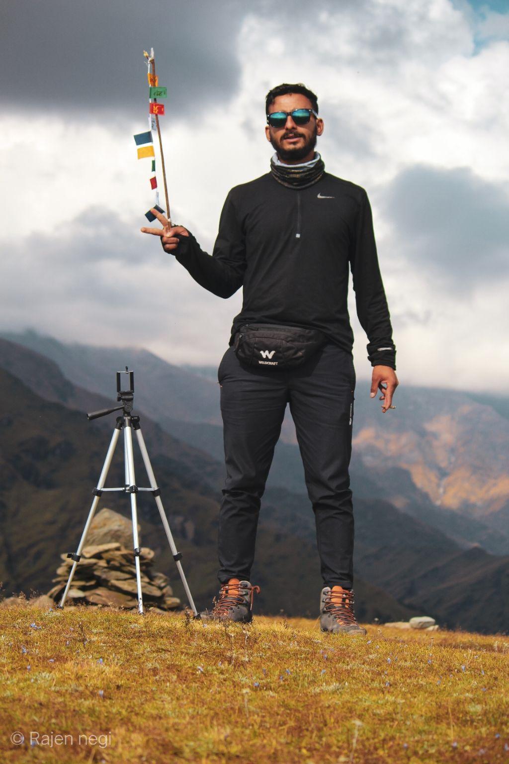 Photo of Bedini Bugyal By trekking uttarakhand
